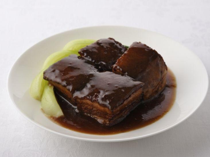豚の角煮 (東坡肉 トンポーロー)