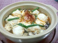 家庭でプロの味!酸辣湯(サンラータン)スープ鍋