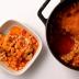 カスレ(肉と白インゲン豆の煮込み)