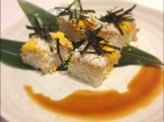 黄綱寿司~親子の絆~