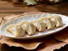 日式 焼き餃子