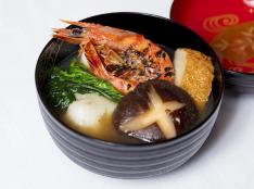 鹿児島県のお雑煮