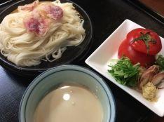 長崎食材たっぷり 島原手延べつけ素麺