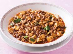 陳麻婆豆腐(マーボー豆腐)