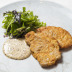 豚フィレ肉のピカタ