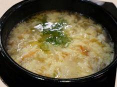 簡単♪健康第一!地鶏トックスープ(韓国式お雑煮)シンプル版