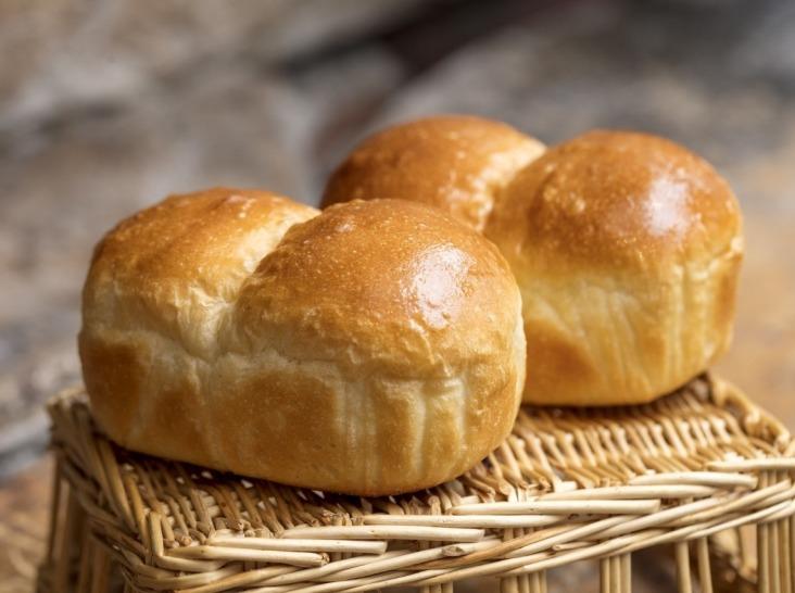 パン・ド・ミ(ミニ食パン)