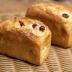 パン・ド・ミ・レーズン(レーズン入りミニ食パン)