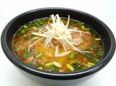 15分で作れる「勝浦タンタンメン 」