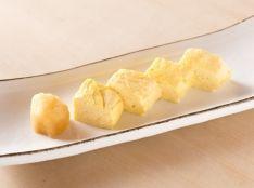 銀あんで作る出汁巻き玉子