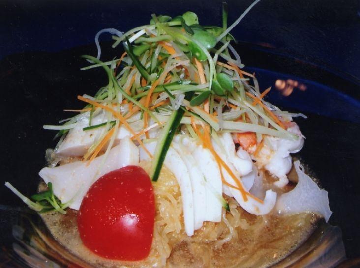 涼風Chineseサラダ