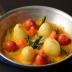 〔まかない〕お野菜ゴロゴログラタン
