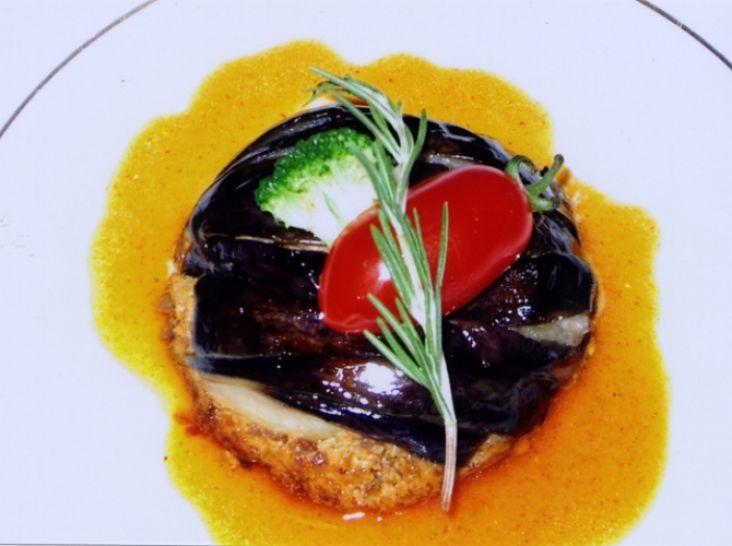ギリシャの代表的な料理! ムサカ