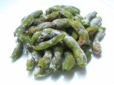いつもの枝豆が大変身!とっても香ばしくふっくらな「焼き枝豆」