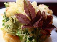 天然山菜 天ぷら