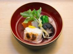 埼玉県のお雑煮