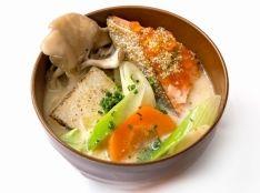 北海道・道南のお雑煮
