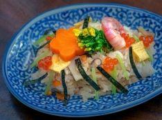 ひなまつり寿司