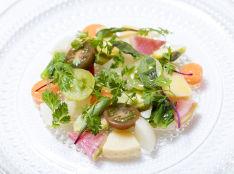 有機野菜のメリメロ