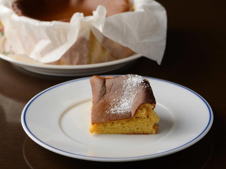 パォン・デ・ロー(ポルトガル菓子 半熟カステラ)
