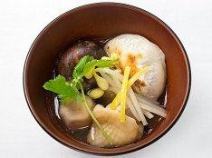 宮崎県のお雑煮
