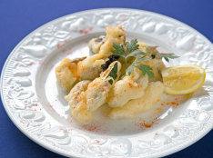 ナポリ風 野菜のフリット