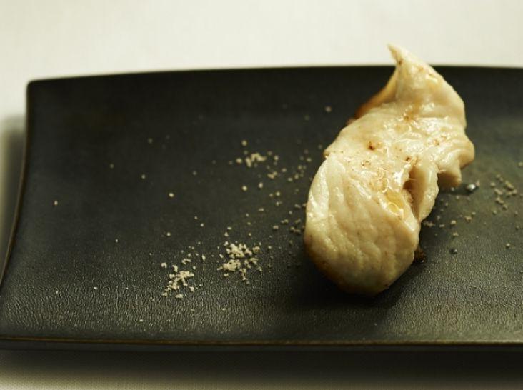 真鯛の43℃