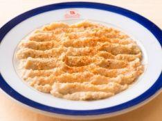 フムス (トルコ料理 ヒヨコ豆のペースト)