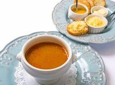 スープ・ド・ポワソン (soupe de poisson)