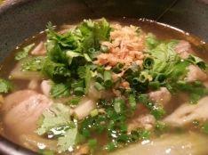 八角で簡単本格エスニック 豚バラ鍋料理