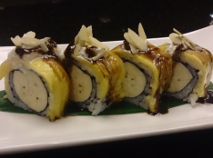 Monkey Roll ( モンキーロール)寿司