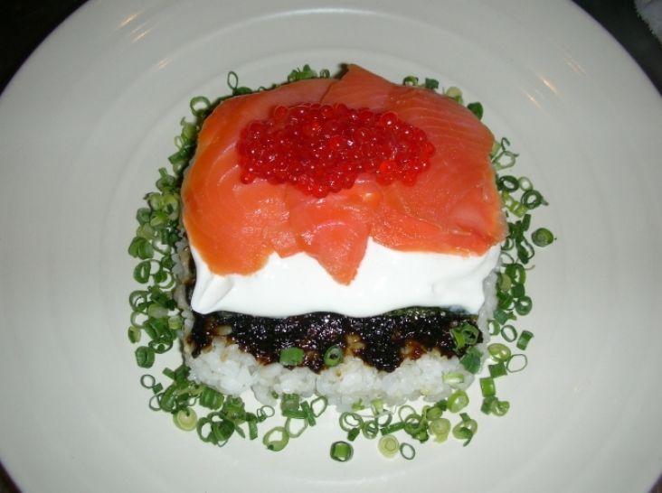 濃密ギリシャヨーグル丼