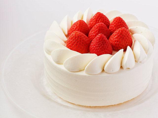 は と ショート ケーキ
