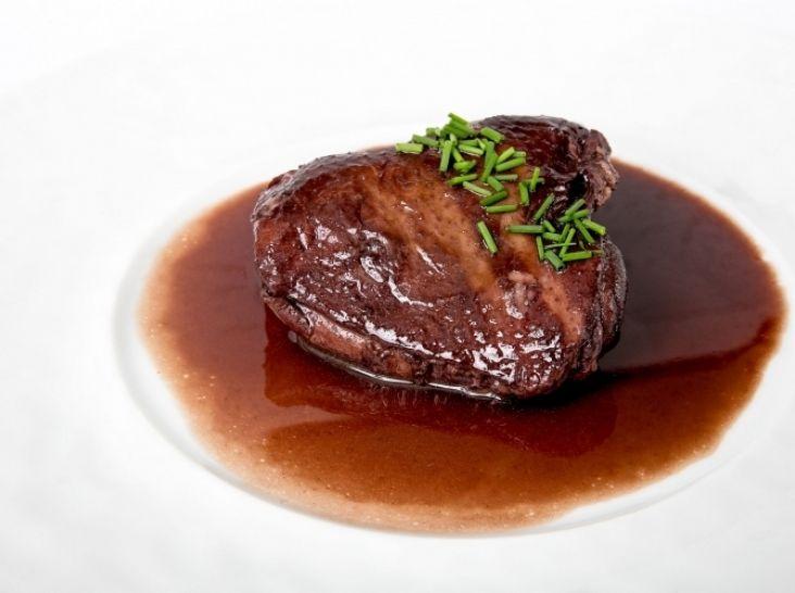コック・オ・ヴァン(鶏の赤ワイン煮)