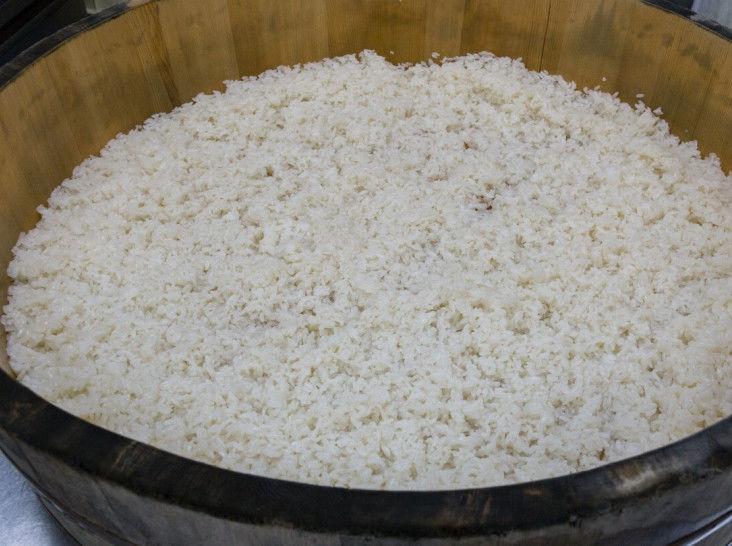 酢飯(すし飯)の作り方
