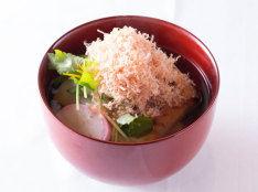 静岡県のお雑煮