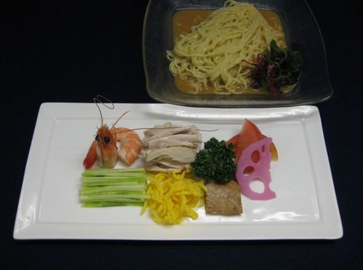 元祖中華冷麺