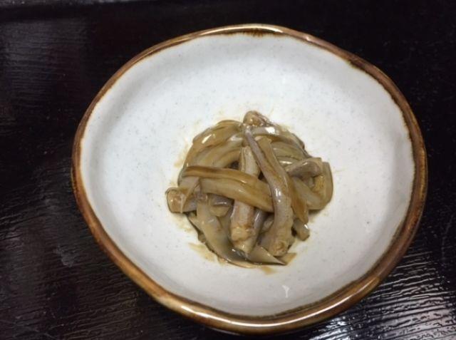 の レシピ イカ 塩辛