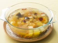 薬膳蒸しスープ