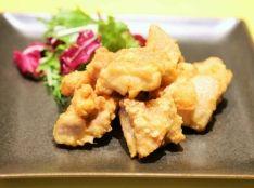 黄金鶏塊 鶏の唐揚げ