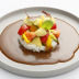 リュミエール風野菜カレー