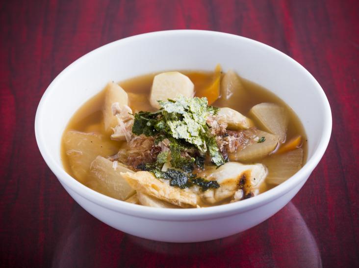 千葉県のお雑煮