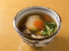 岩手県のお雑煮
