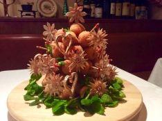 アランチーニのクリスマスツリー