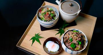 日本料理「風花」 稲葉正信
